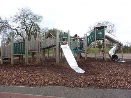 The Royal Parks charity calls on communities around The Regent's Park to rally together to raise £100,000 for state-of-the-art playground