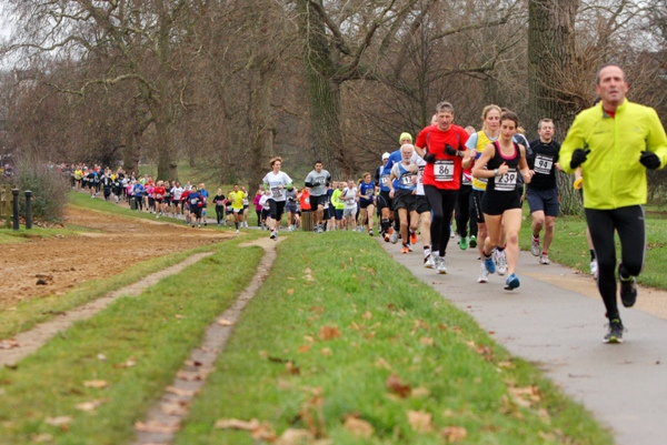 09 - Serpentine Running Club © sussexsportphotography dot com