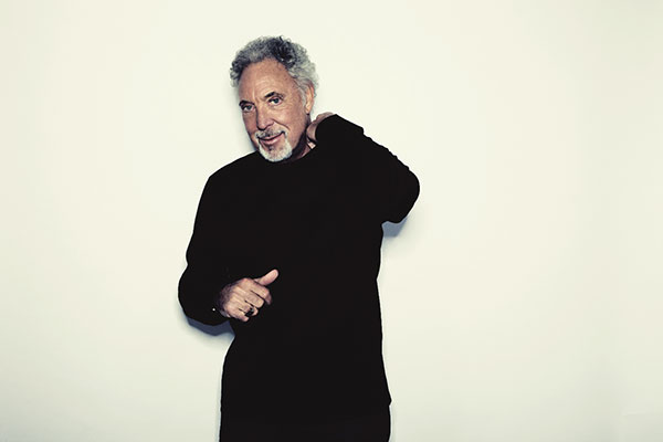 Tom Jones will be performing at BST Hyde Park