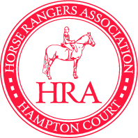 The Horse Rangers logo