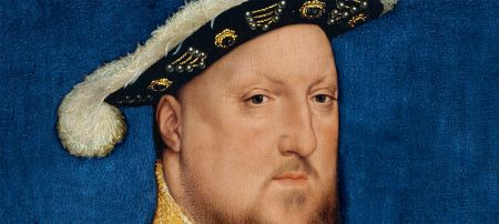 Henry VIII and the Royal Parks