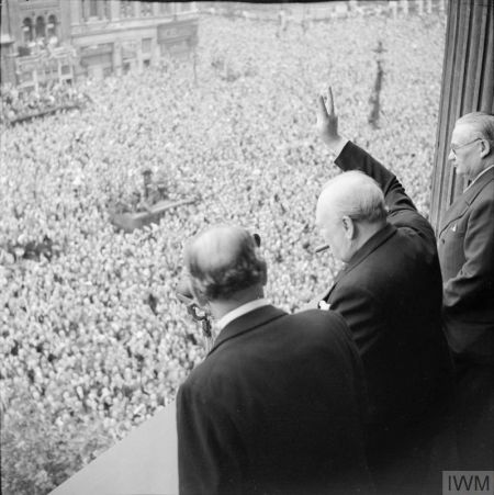 Digging Deep for Victory: The Royal Parks in World War Two