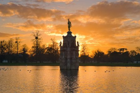 The Royal Parks Quick Quiz: Autumn