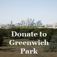 Donate to Greenwich Park