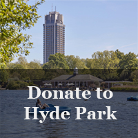Donate to Hyde Park