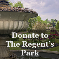 Donate to The Regent's Park