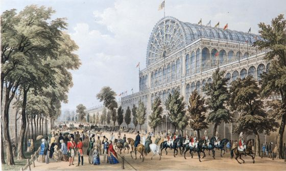 Crystal Palace of 1851