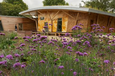 The LookOut - Royal Parks Foundation Education Centre