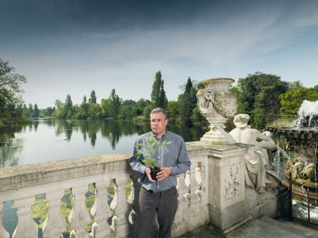 The Royal Parks to feature in 'I am London' exhibition at City Hall