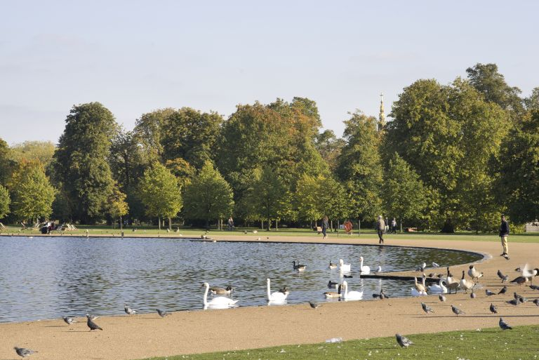 Kensington Gardens Kensington Gardens The Royal Parks