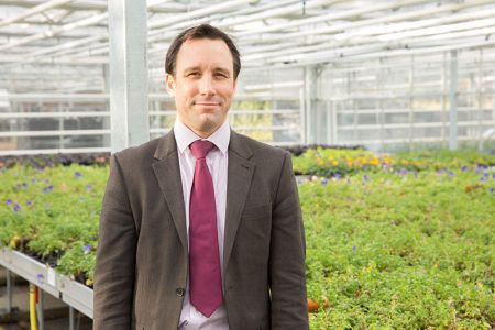 The Royal Parks appoints Darren Woodward as Director of Estates and Projects
