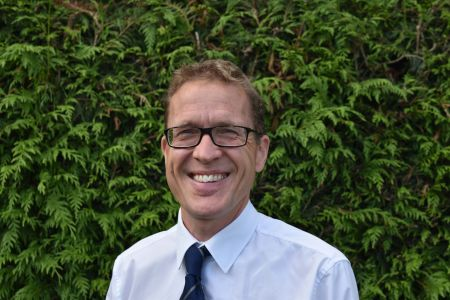 The Royal Parks charity appoints Tom Jarvis as Director of Parks