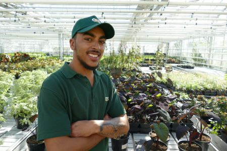 Start your dream career with an apprenticeship at The Royal Parks