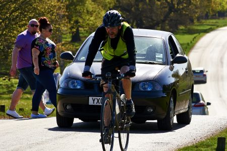 The Royal Parks launches consultation on plans to reduce cut