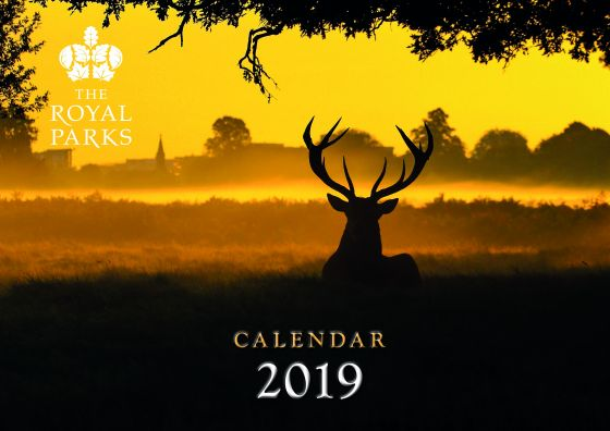 The Royal Parks Calendar