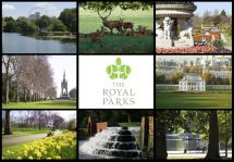 Your favourite UK park? Vote royal