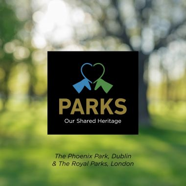 Parks Our Shared Heritage Exhibition Logo