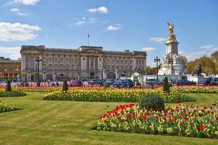 The Royal Parks Quick Quiz: Heritage
