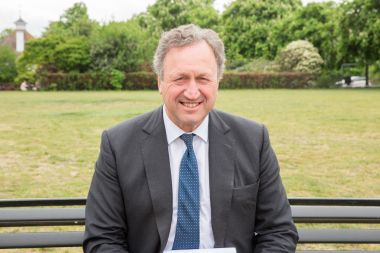 Sir Andrew Ford