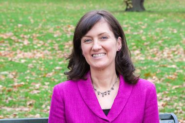 Liz Mullins - Director of Communications, Commercial and Events