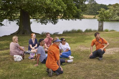 The Royal Parks launches recruitment drive for Volunteer Rangers