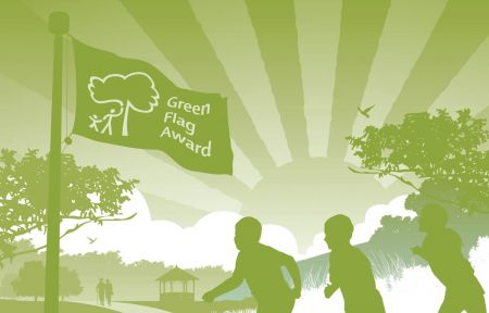Voting opens for UK's favourite Green Flag parks