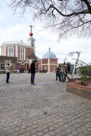 The Meridian Line