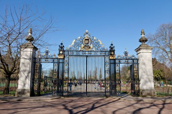 The Jubilee Gate