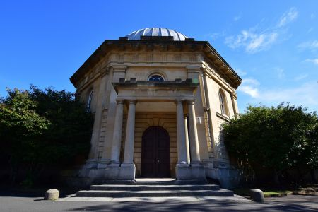 A Piece of Italy in Brompton Cemetery
